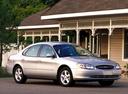 Фото авто Ford Taurus 4 поколение, ракурс: 315