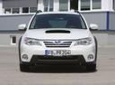 Фото авто Subaru Impreza 3 поколение,