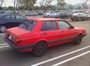 Фото авто Volkswagen Fox 1 поколение [рестайлинг], ракурс: 225