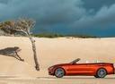 Фото авто BMW 4 серия F32/F33/F36 [рестайлинг], ракурс: 90 цвет: оранжевый