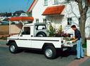 Фото авто Mercedes-Benz G-Класс W461, ракурс: 135
