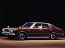 Фото авто Nissan Laurel C230, ракурс: 90