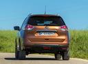 Фото авто Nissan X-Trail T32, ракурс: 180 цвет: бронзовый