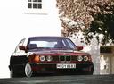 Фото авто BMW 7 серия E32,