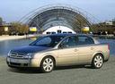 Фото авто Opel Vectra C, ракурс: 45 цвет: бежевый