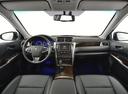 Новый Toyota Camry, серебряный , 2017 года выпуска, цена 1 731 000 руб. в автосалоне