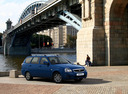 Фото авто ВАЗ (Lada) Priora 1 поколение [рестайлинг], ракурс: 315 цвет: синий