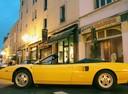 Фото авто Ferrari Mondial T, ракурс: 90