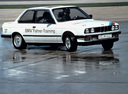Фото авто BMW 3 серия E30, ракурс: 315