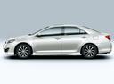 Фото авто Toyota Camry XV50, ракурс: 90