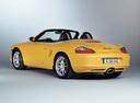 Фото авто Porsche Boxster 986 [рестайлинг], ракурс: 225