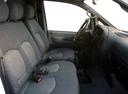 Фото авто Hyundai H-1 Starex [рестайлинг], ракурс: сиденье