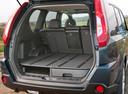 Фото авто Nissan X-Trail T31 [рестайлинг], ракурс: багажник