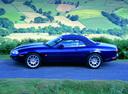 Фото авто Jaguar XK Х100, ракурс: 270