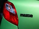 Фото авто Mazda Demio DE, ракурс: задние фонари