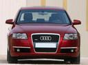 Фото авто Audi A6 4F/C6,