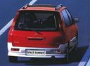 Фото авто Mitsubishi Space Runner 2 поколение, ракурс: 180