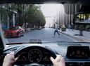 Фото авто Mazda 3 BM [рестайлинг], ракурс: приборная панель