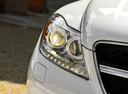 Фото авто Mercedes-Benz CL-Класс C216 [рестайлинг], ракурс: передние фары
