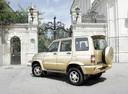 Фото авто УАЗ Patriot 1 поколение, ракурс: 135 цвет: бежевый