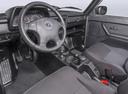 Фото авто ВАЗ (Lada) 4x4 1 поколение [2-й рестайлинг], ракурс: торпедо