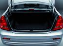 Фото авто Lifan Solano 1 поколение [рестайлинг], ракурс: багажник
