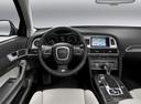 Фото авто Audi S6 C6 [рестайлинг], ракурс: торпедо