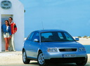 Фото авто Audi A3 8L, ракурс: 315