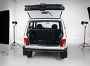 Новый ВАЗ (Lada) 4x4, белый , 2017 года выпуска, цена 532 800 руб. в автосалоне Инкомсервис-Магнитогорск