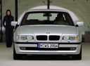 Фото авто BMW 7 серия E38 [рестайлинг],