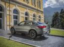 Фото авто Mercedes-Benz GLC-Класс X253/C253, ракурс: 135 цвет: серый