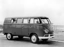 Фото авто Volkswagen Transporter T1, ракурс: 270