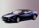 Фото авто Venturi 300 1 поколение, ракурс: 45