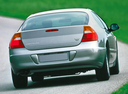 Фото авто Chrysler 300M 1 поколение, ракурс: 180