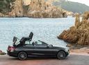 Фото авто Mercedes-Benz C-Класс W205/S205/C205 [рестайлинг], ракурс: 270