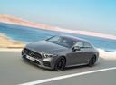 Фото авто Mercedes-Benz CLS-Класс C257, ракурс: 45 цвет: серый