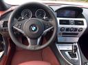 Фото авто BMW 6 серия E63/E64 [рестайлинг], ракурс: торпедо