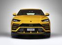 Фото авто Lamborghini Urus 1 поколение,  цвет: желтый