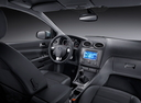 Фото авто Ford Focus 2 поколение [рестайлинг], ракурс: торпедо