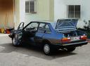 Фото авто Volkswagen Polo 2 поколение, ракурс: 135