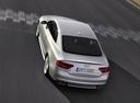Фото авто Audi S5 8T [рестайлинг], ракурс: 180 цвет: серебряный