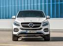 Фото авто Mercedes-Benz GLE-Класс W166/C292,  цвет: серебряный