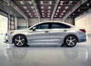 Фото авто Subaru Legacy 6 поколение, ракурс: 90