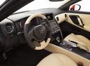Фото авто Nissan GT-R R35 [2-й рестайлинг], ракурс: торпедо