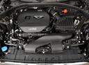 Фото авто Mini Clubman 2 поколение, ракурс: двигатель
