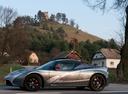 Фото авто Tesla Roadster 1 поколение, ракурс: 90