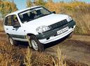 Фото авто ВАЗ (Lada) 2123 1 поколение, ракурс: 315