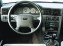 Фото авто Volvo V90 1 поколение, ракурс: торпедо