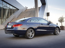 Фото авто Mercedes-Benz E-Класс W212/S212/C207/A207 [рестайлинг], ракурс: 225 цвет: синий