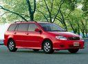 Фото авто Toyota Corolla E120, ракурс: 315